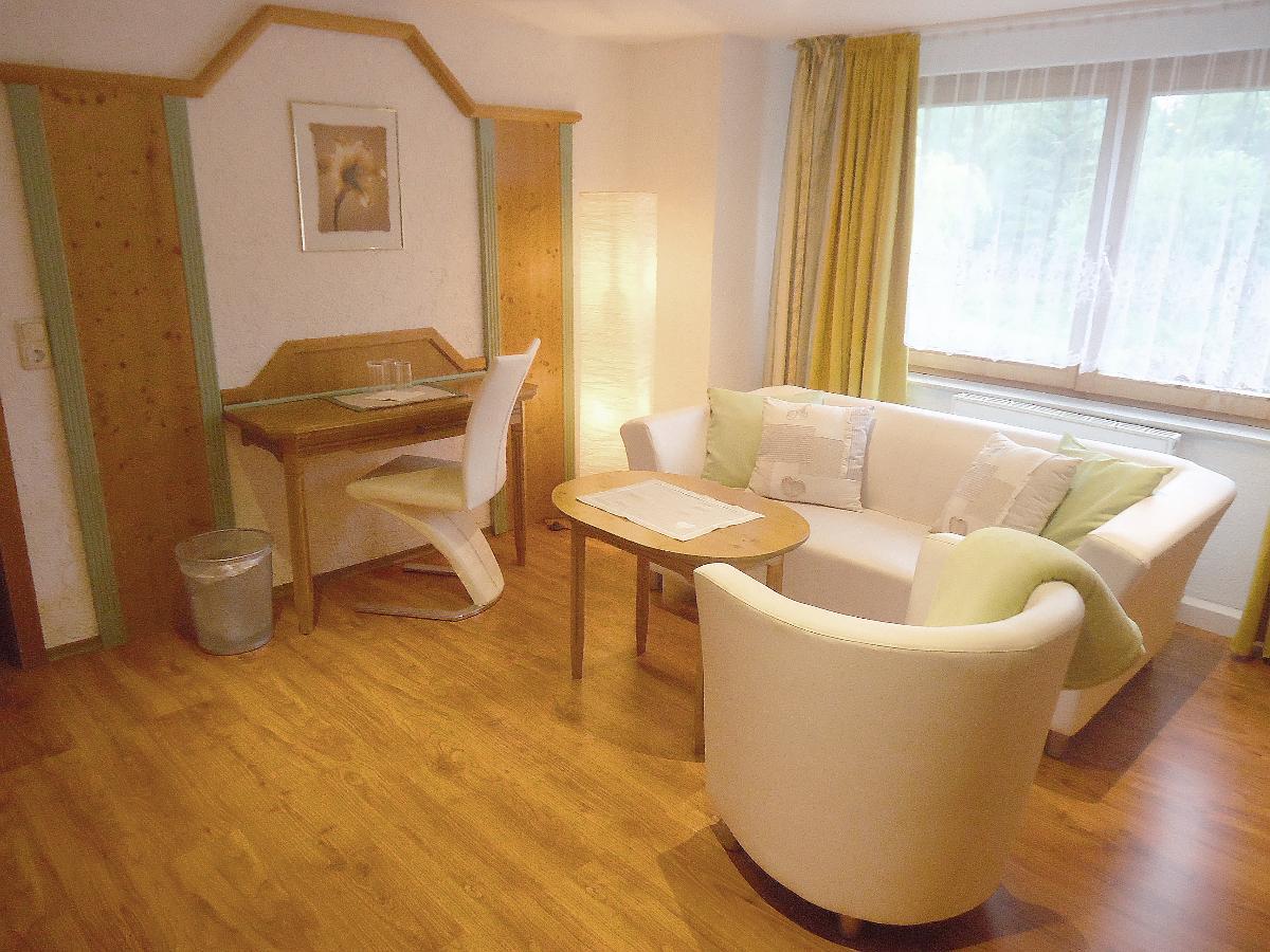 Wander- & Wohlfühlhotel Bayernstern in Spiegelau