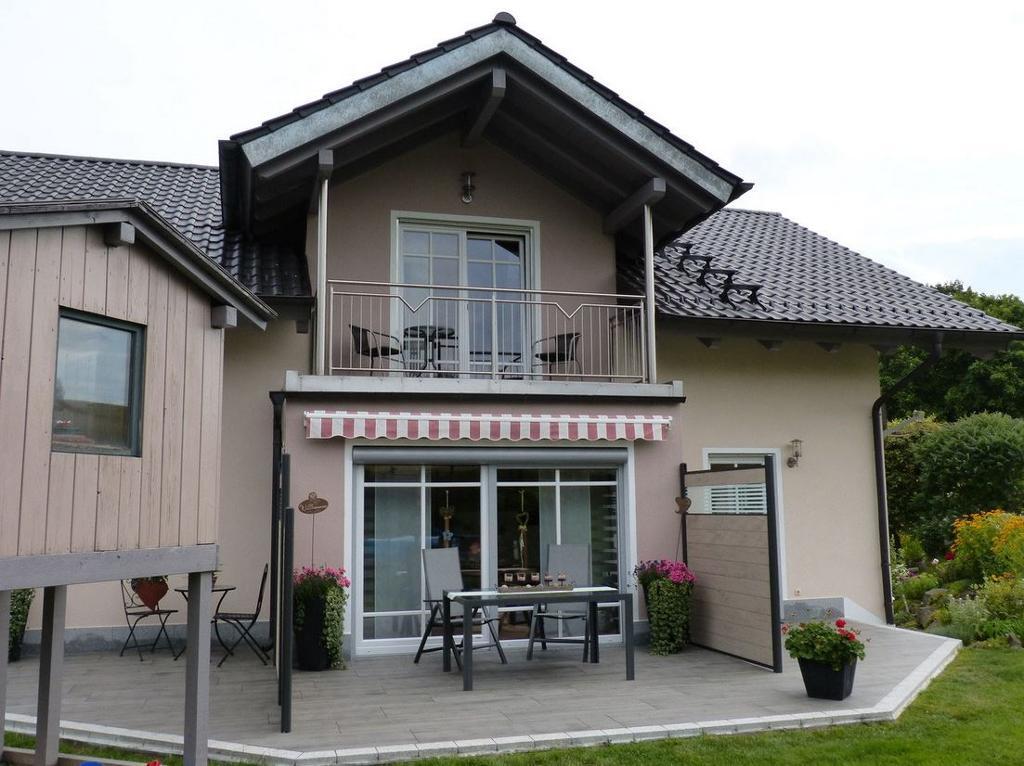 Ferienhaus Florian in Kirchberg i. Wald