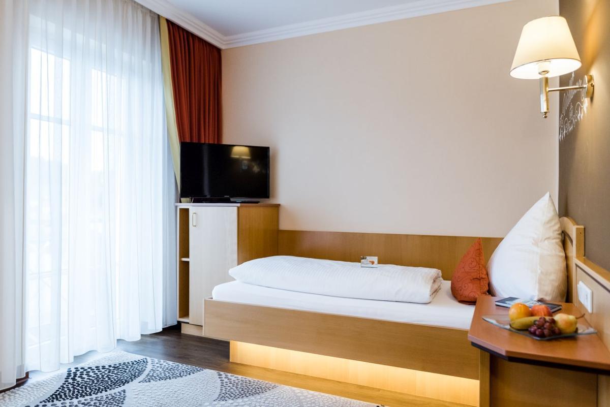 Hotel Bayerwald-Residenz in Neukirchen