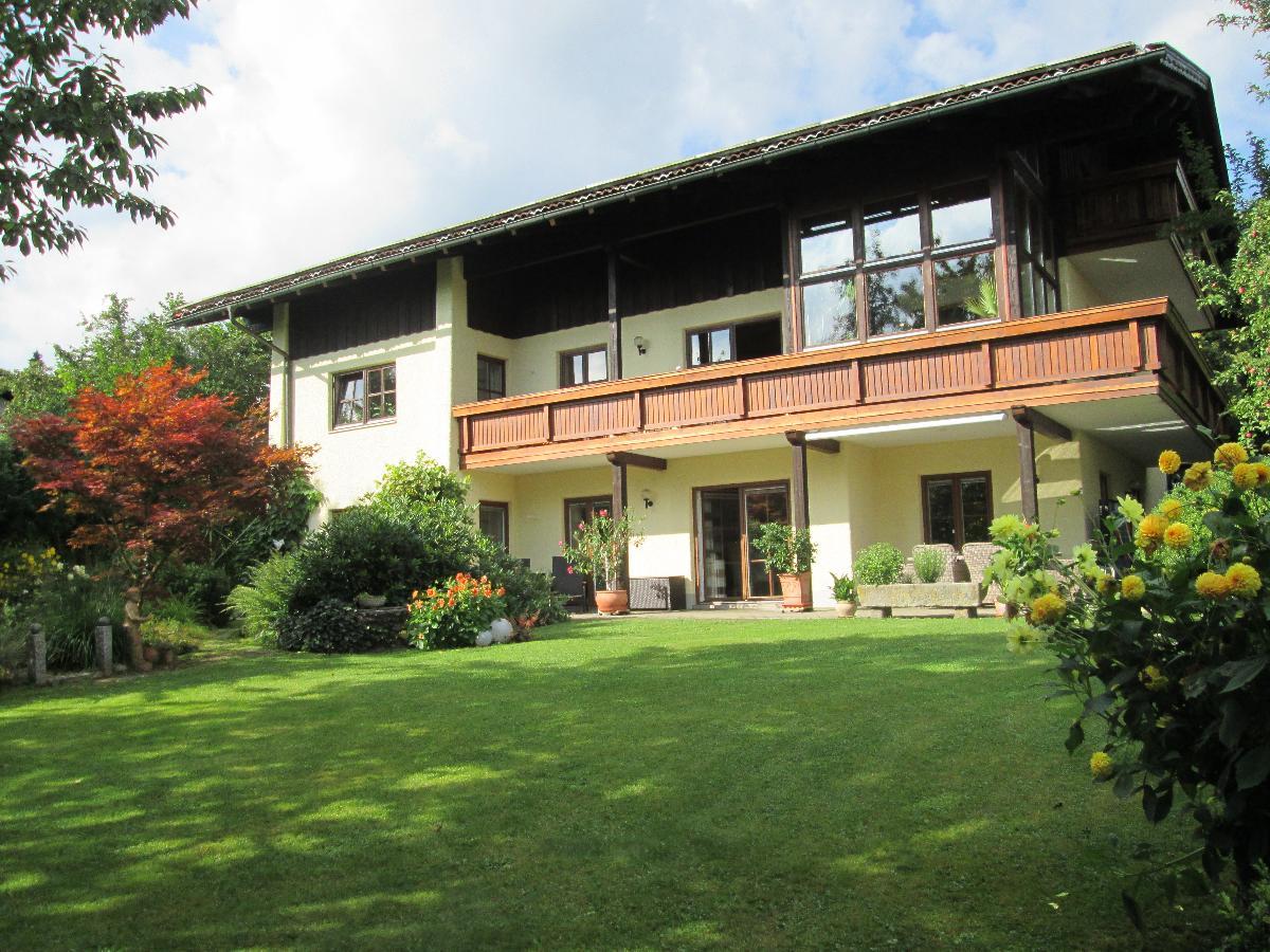 Ferienwohnung Bauer in Drachselsried
