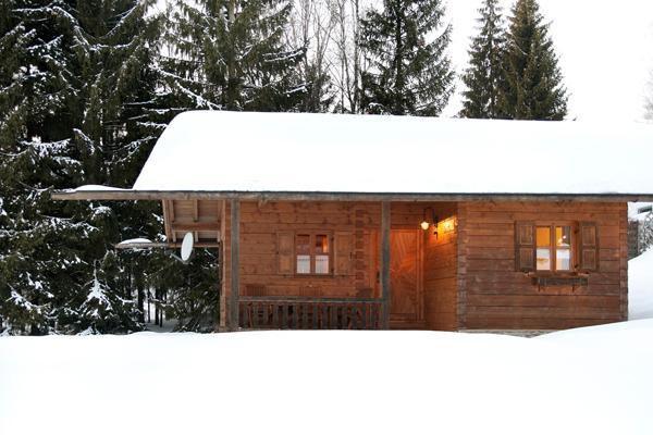 Ferienhaus Bärenhöhle in Spiegelau