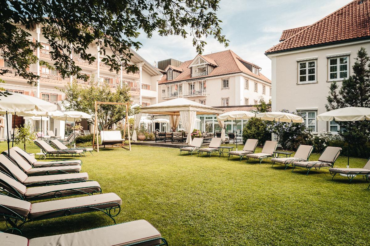 Das Mühlbach - Spa & Romantik Hotel in Bad Füssing