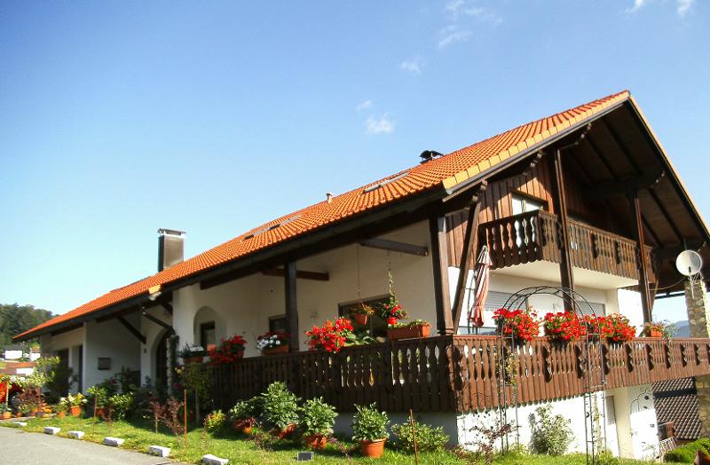 Ferienwohnung Finkenweg in Frauenau
