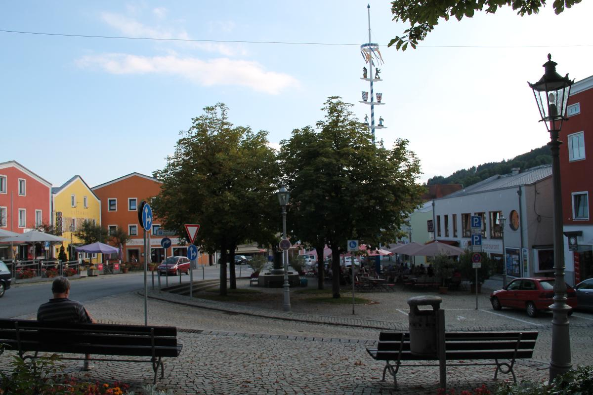 Ferienwohnung am Altenstein in Grafenau