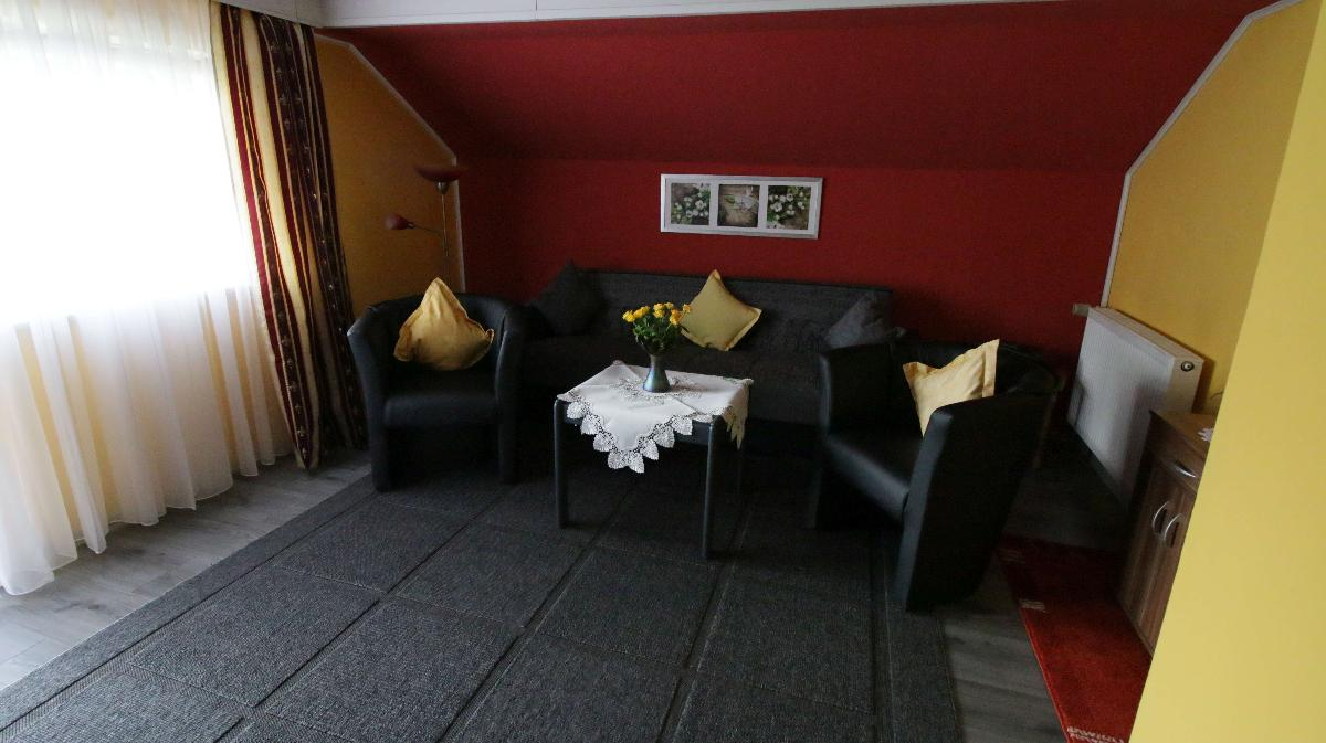 FW Haus Anton            in Zwiesel