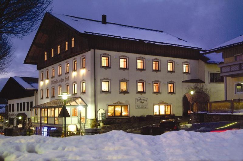 Gasthof Rinchnacher Hof in Rinchnach