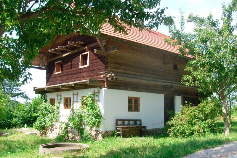 Ferienhaus Troidkasten in Schwarzach