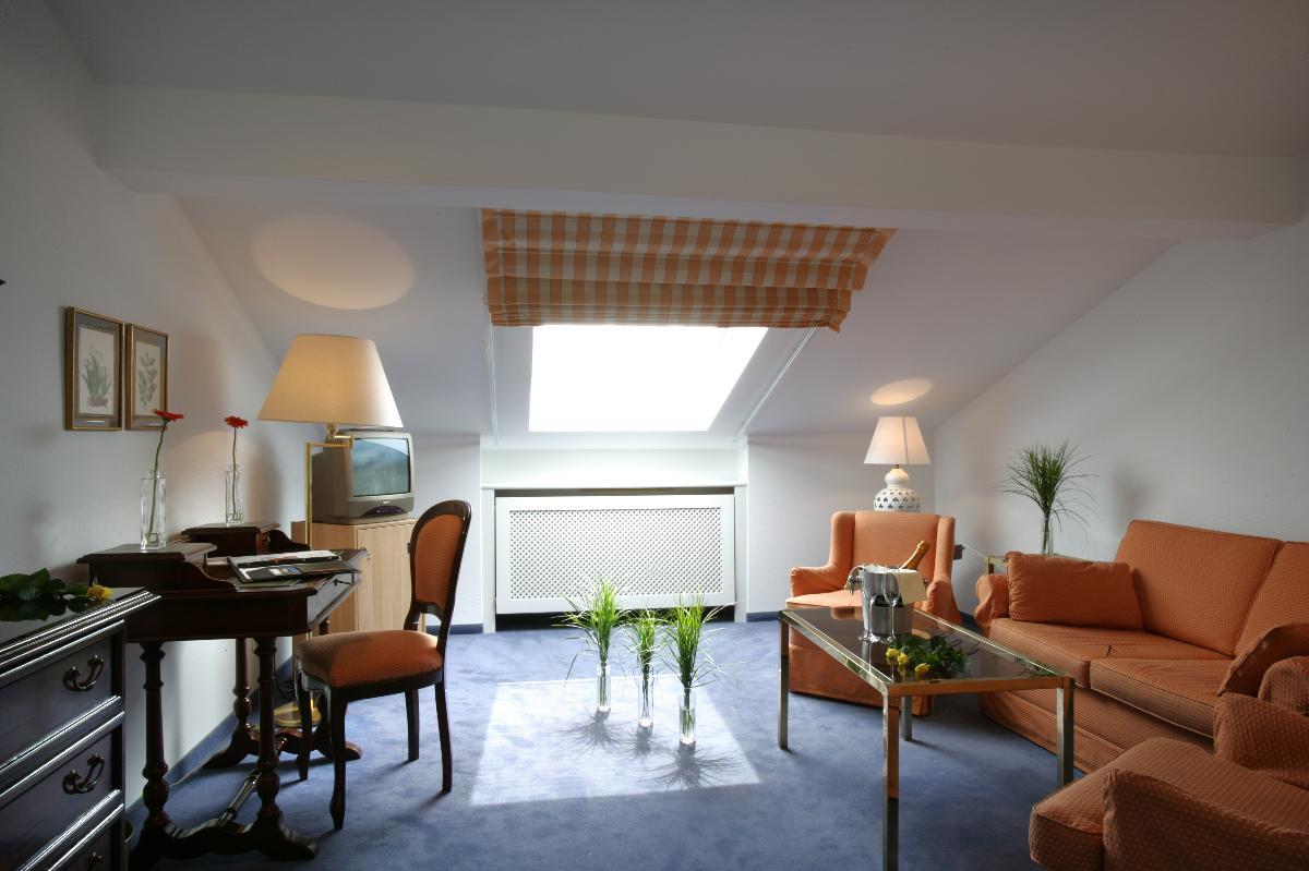 Wunsch-Hotel Mürz in Bad Füssing