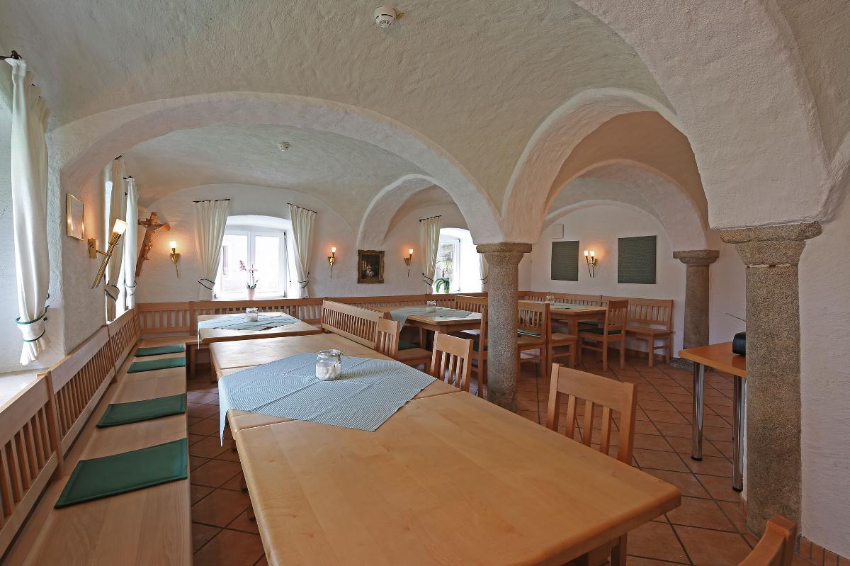 Kloster Kostenz in Perasdorf