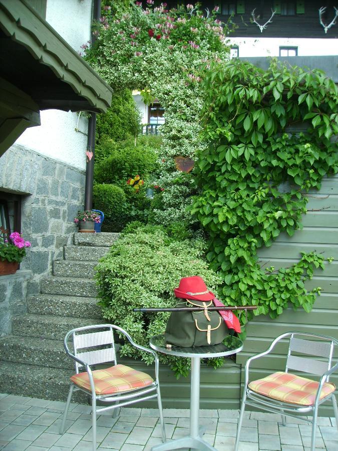 Ferienwohnung Josefine in Bodenmais