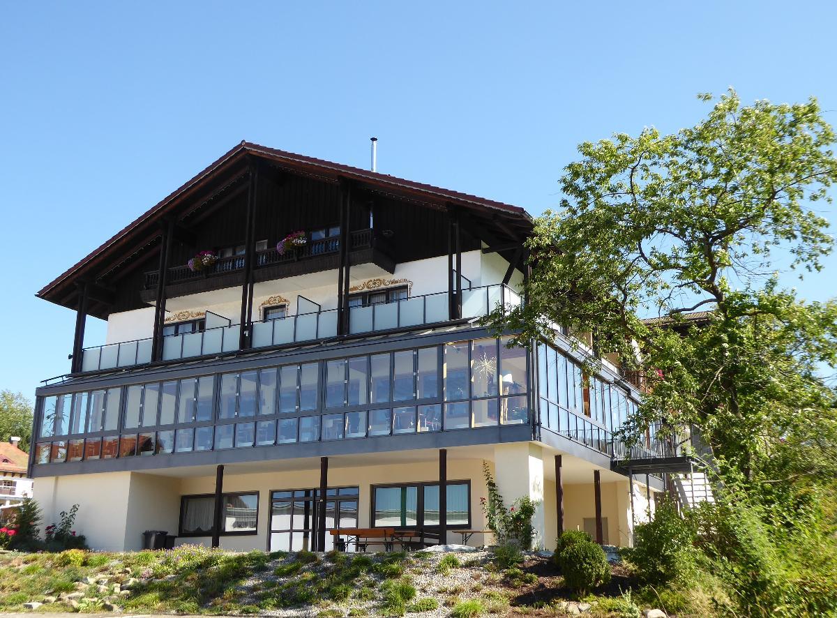 Landgasthof Hubertus in Frauenau