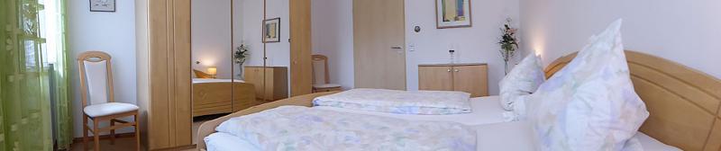 Ferienwohnung Stecher in Grafenau