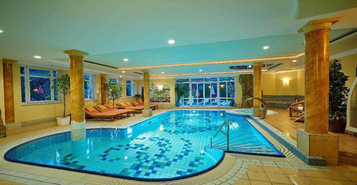 Wellnesshotel Brunnenhof