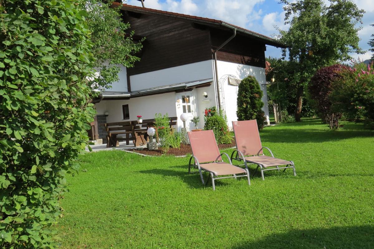 Ferienhaus Isolde in Bodenmais