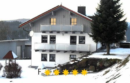 Ferienwohnung Am Saußbach in Mauth