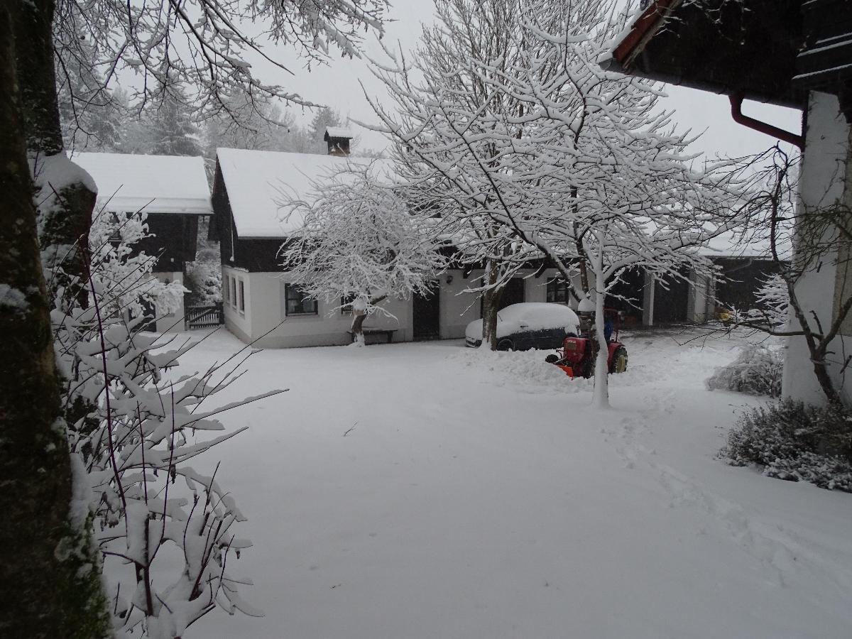 Ferienhaus Schuttholz in Schöllnach
