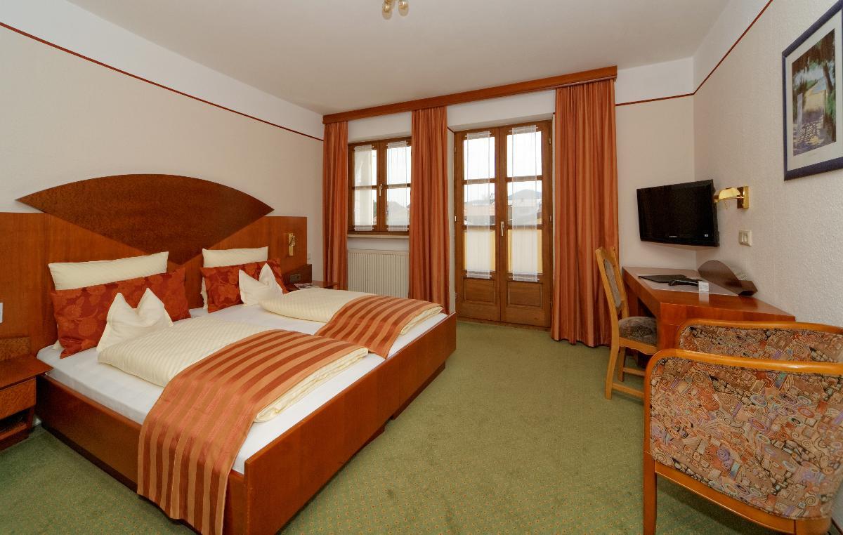 Hotel Kurpark in Bodenmais