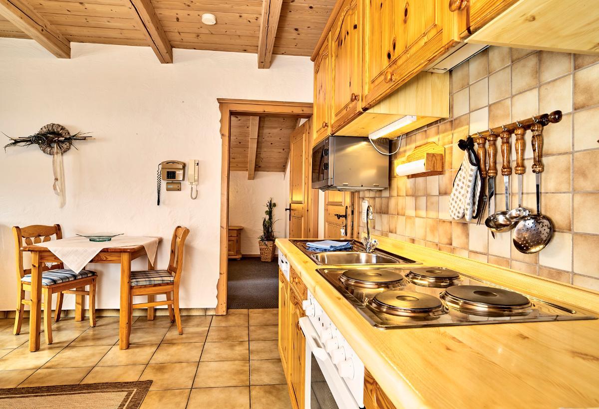 Rosserers Ferienwohnung & Lofts in Bodenmais
