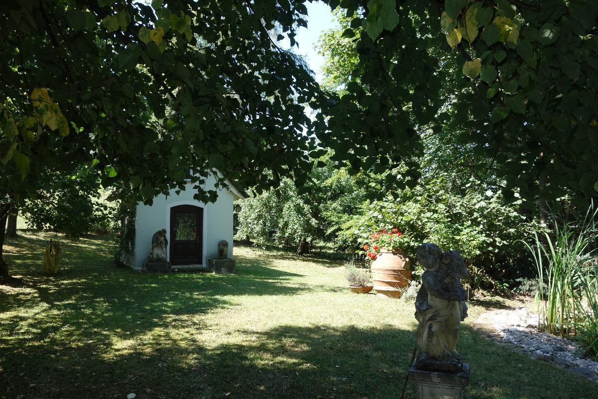 Villa am Eggenbach in Eggenbach