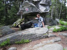 Pension Sonnleitn Ihr Urlaub mit Hund  in Zwiesel