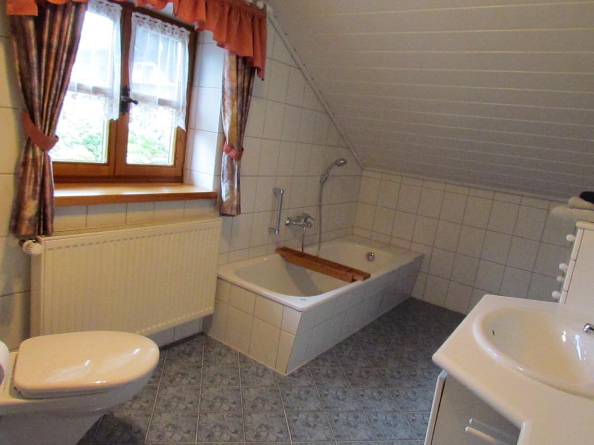 Ferienwohnungen Landhaus Sonnenschein in Konzell