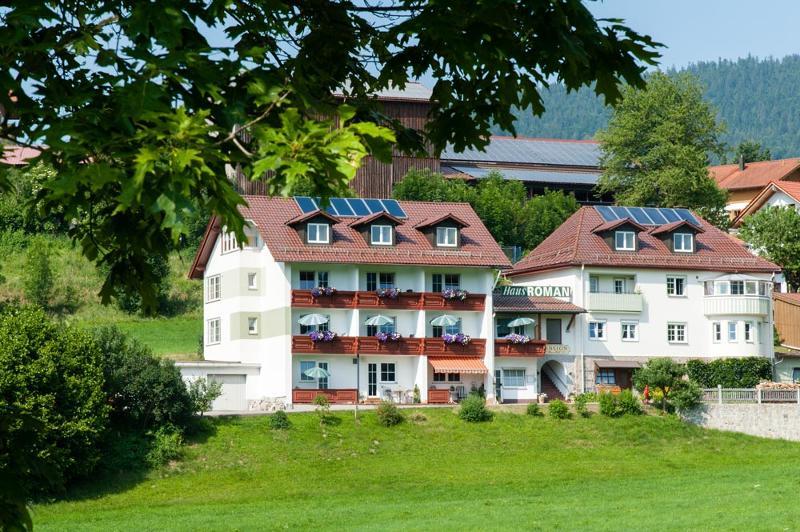 Haus Roman in Bodenmais