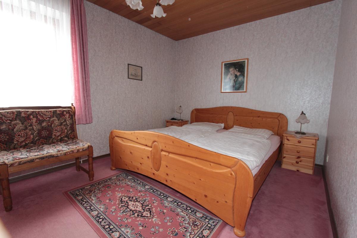 Ferienwohnung Münchner Haus in Bodenmais