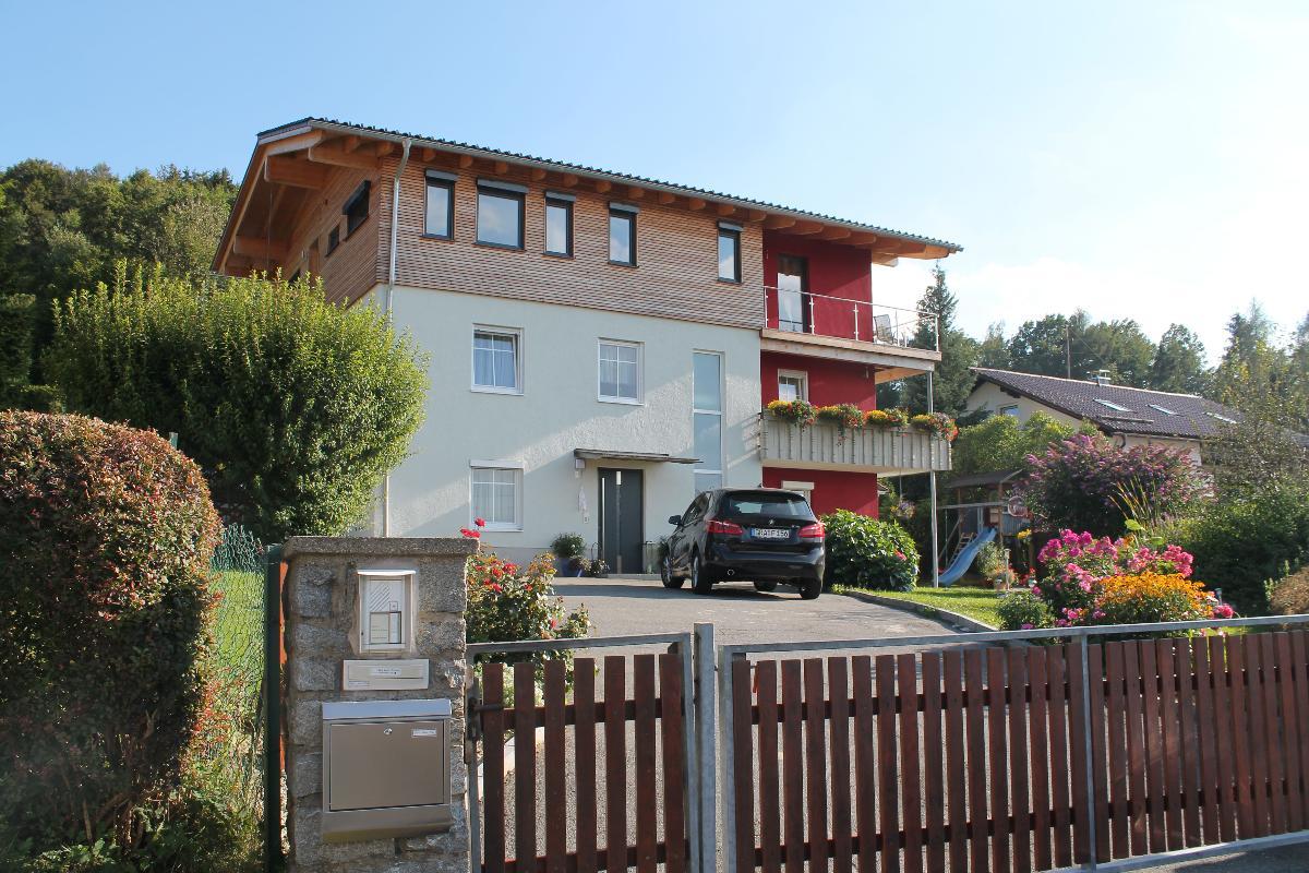 Ferienwohnung Frisch Eduard in Grafenau