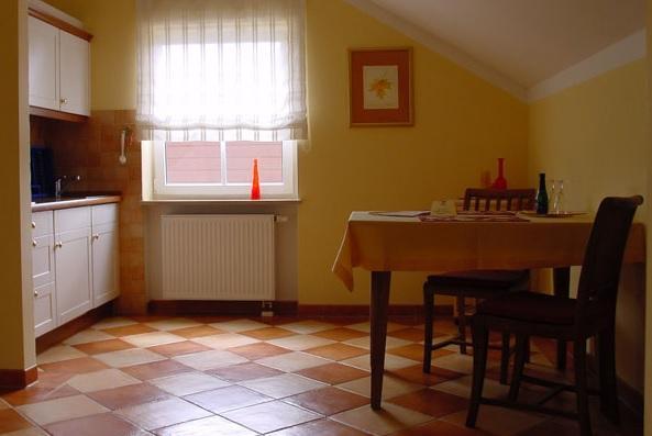 Aparthotel Christine in Bad Füssing
