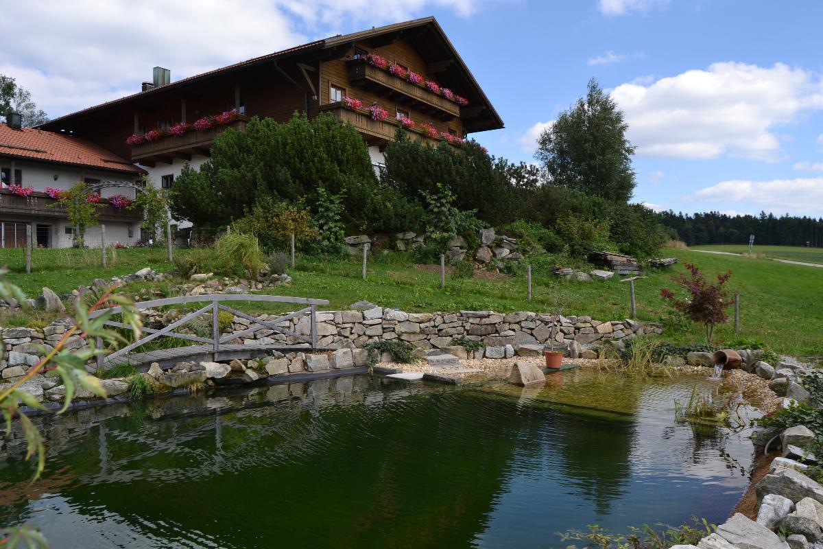 Berggasthof Sonnenalm G * * * in Hauzenberg
