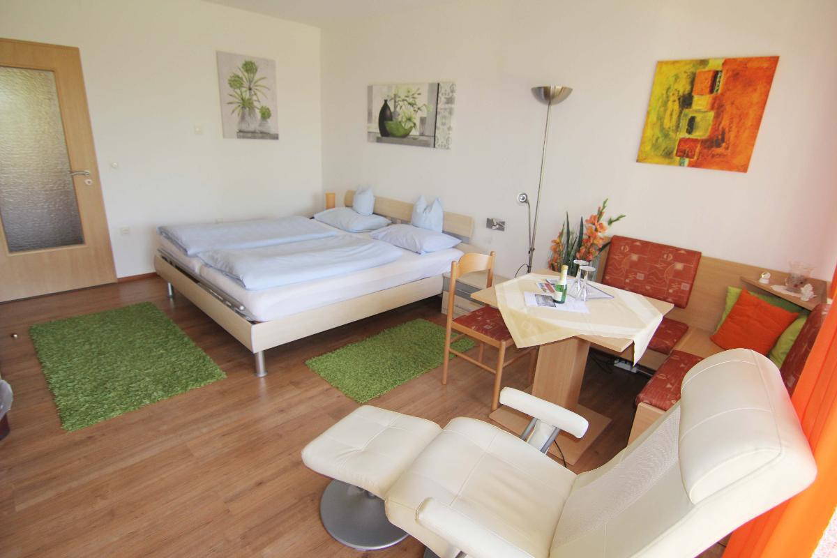 Appartementhaus Erlenhof in Bad Füssing