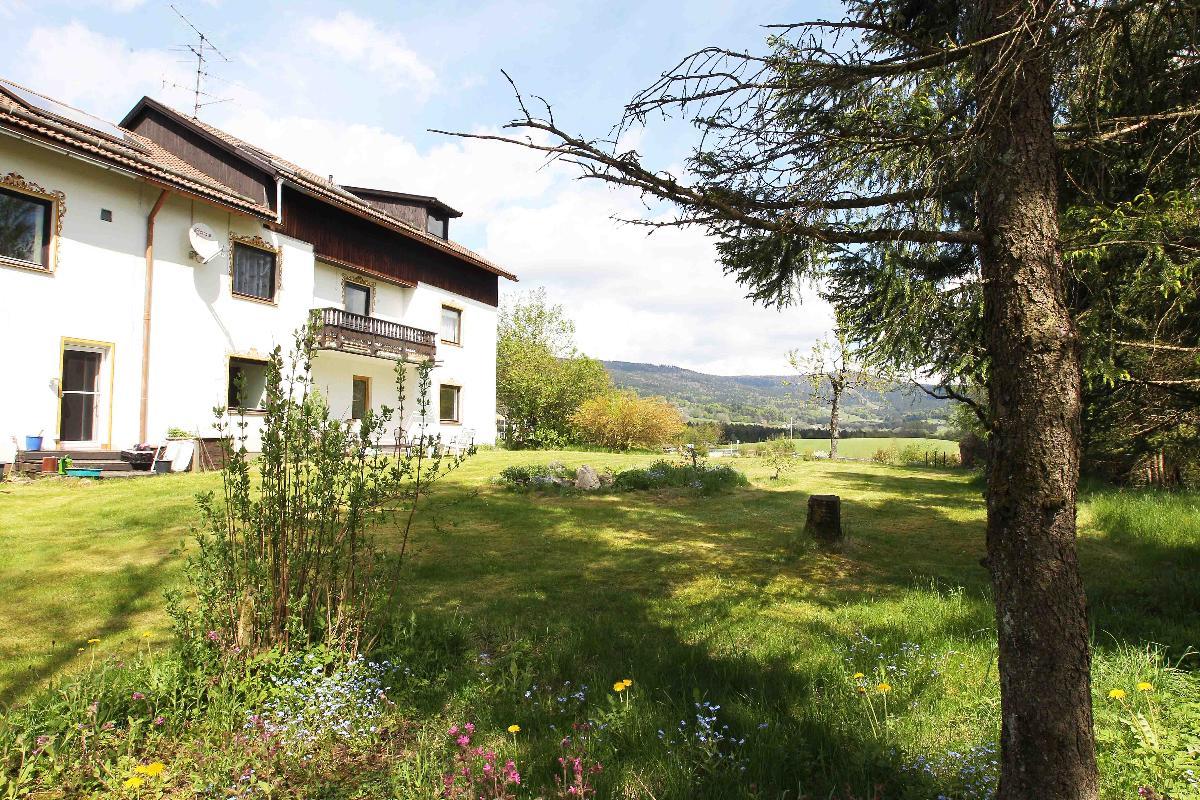 Haus Rafael in Neureichenau