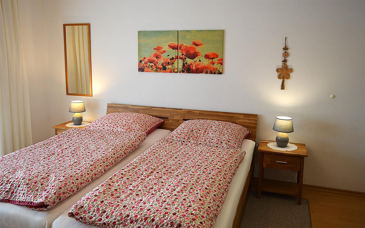 Ferienwohnungen Köppl in Bodenmais