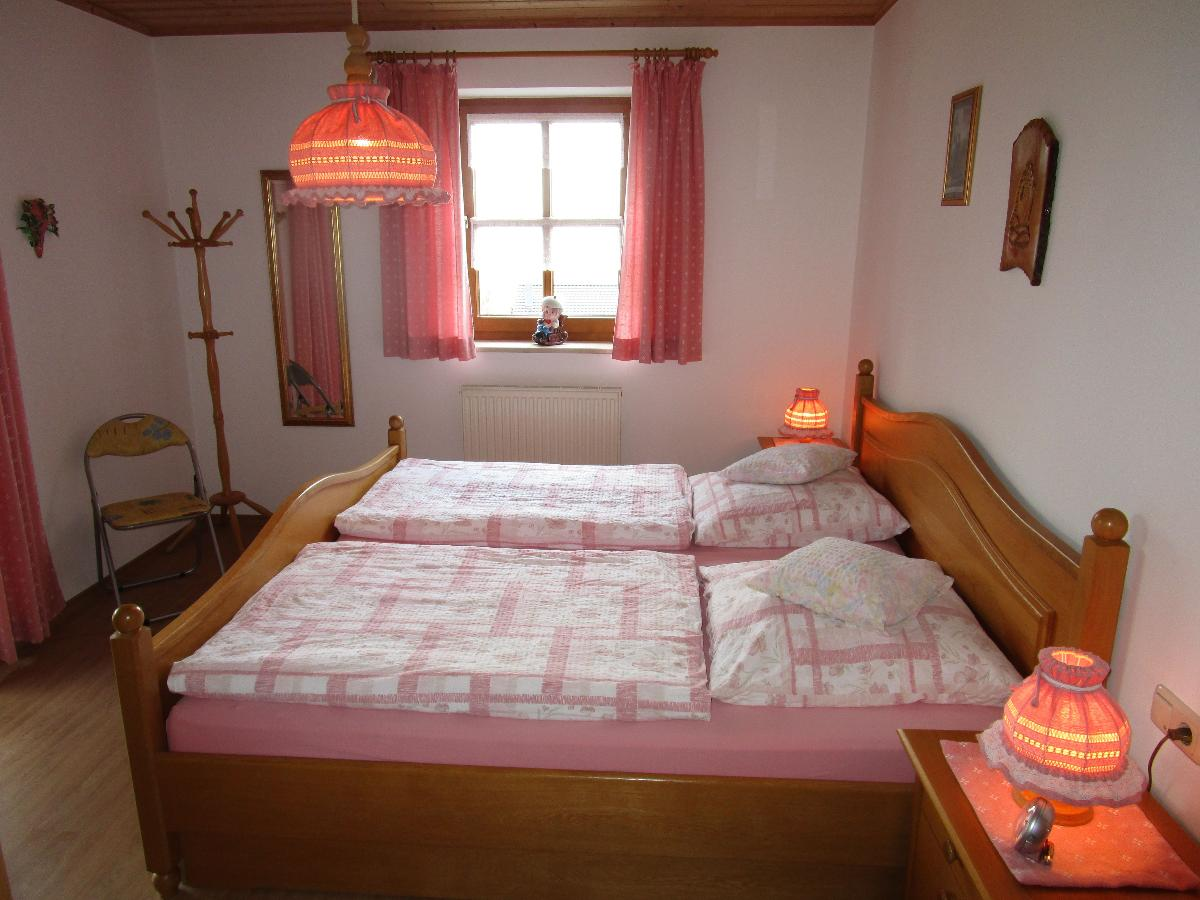 Haus Petzendorfer 1 in Sankt Englmar