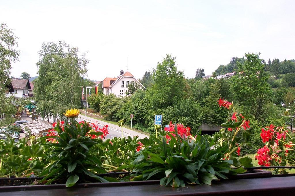 Ferienwohnungen R. Gstöttner in Bodenmais