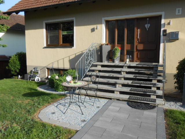 Ferienwohnung Schober in Bad Staffelstein OT Wiesen