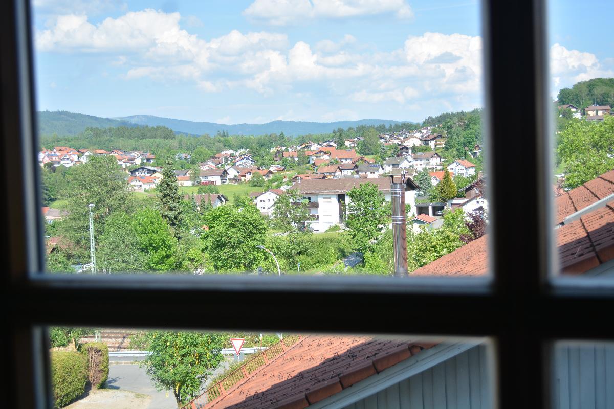 Haus Lüssenberg, FW Suja in Zwiesel