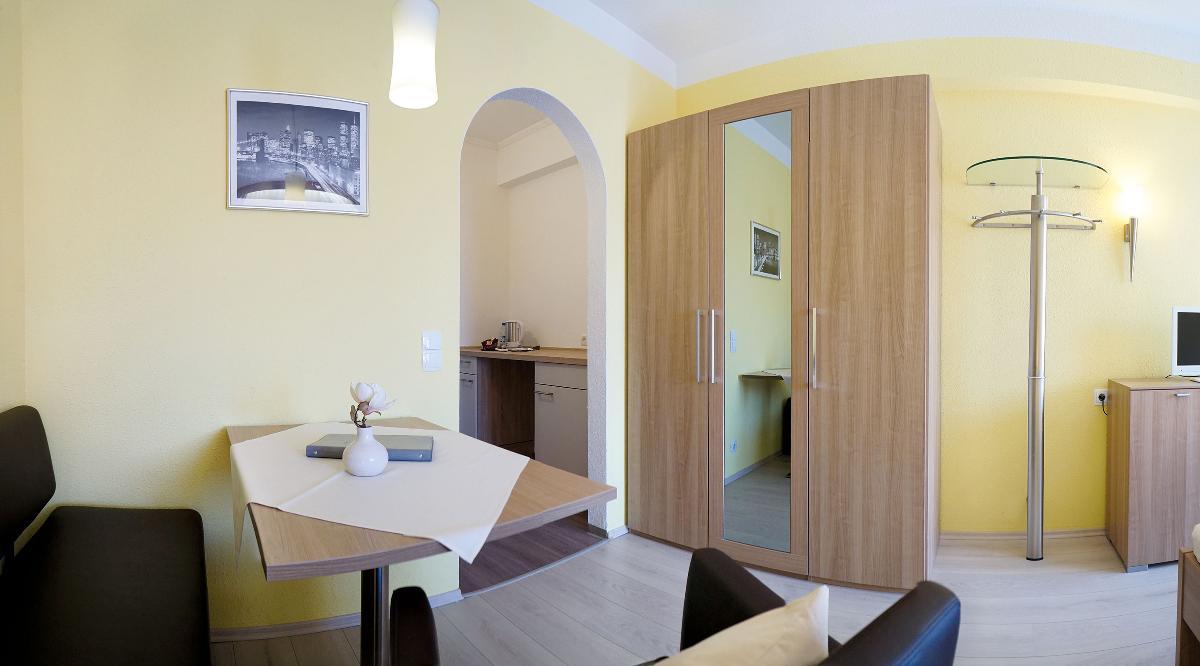 Haus Im Gewölbe  in Array