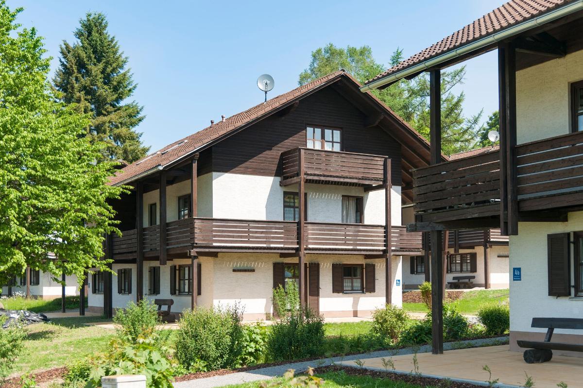 Ferienanlage Bäckerwiese in Neuschönau