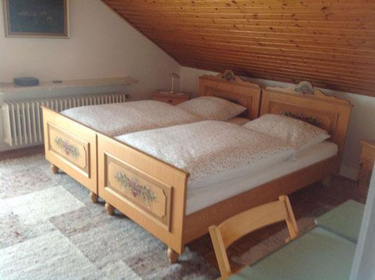 Haus Barnefske in Waldkirchen