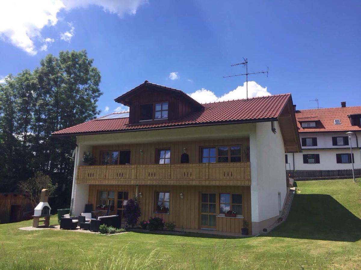 Ferienwohnung Pfiffi in Bodenmais