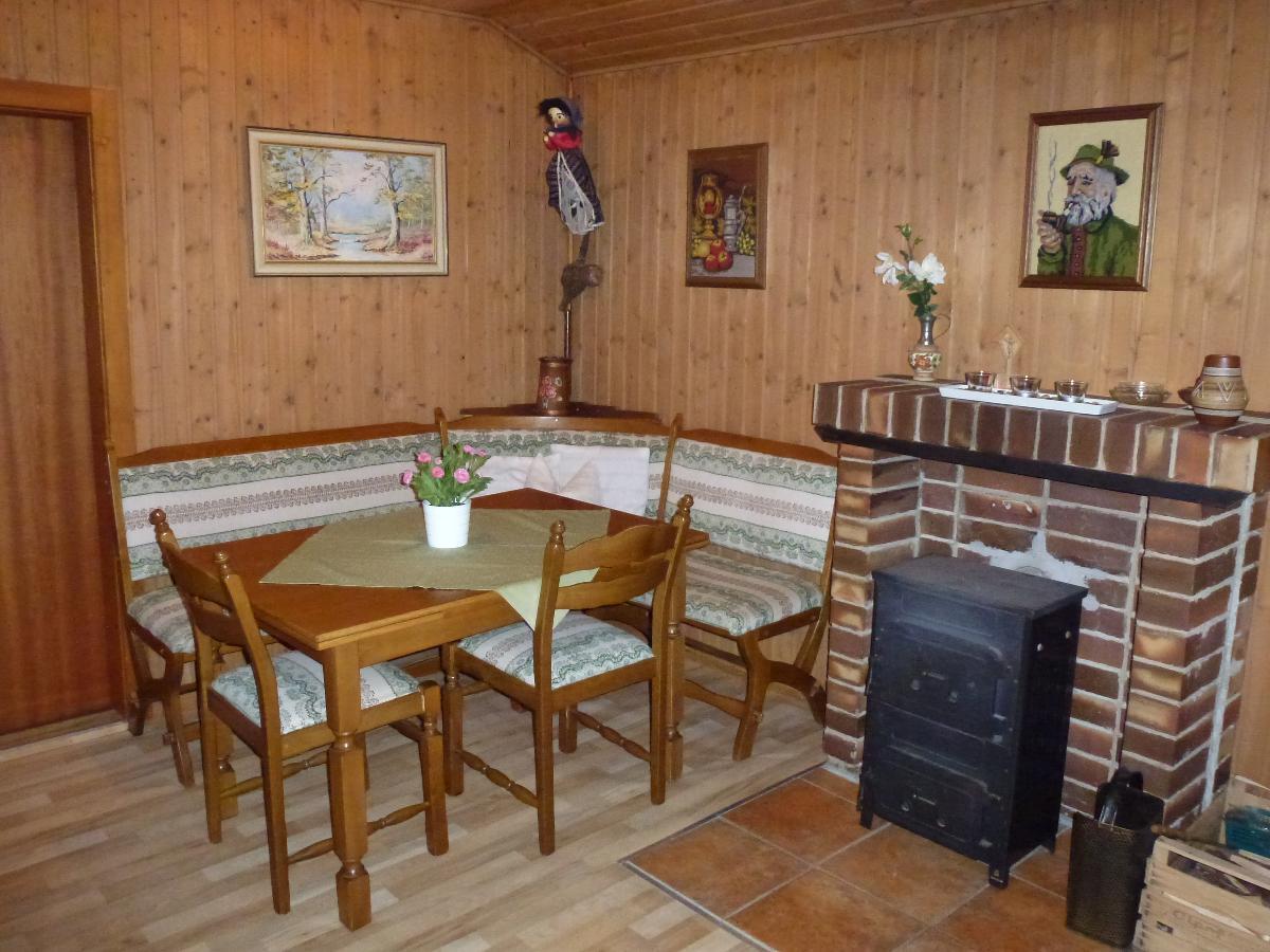 Ferienhaus Döringer in Spiegelau