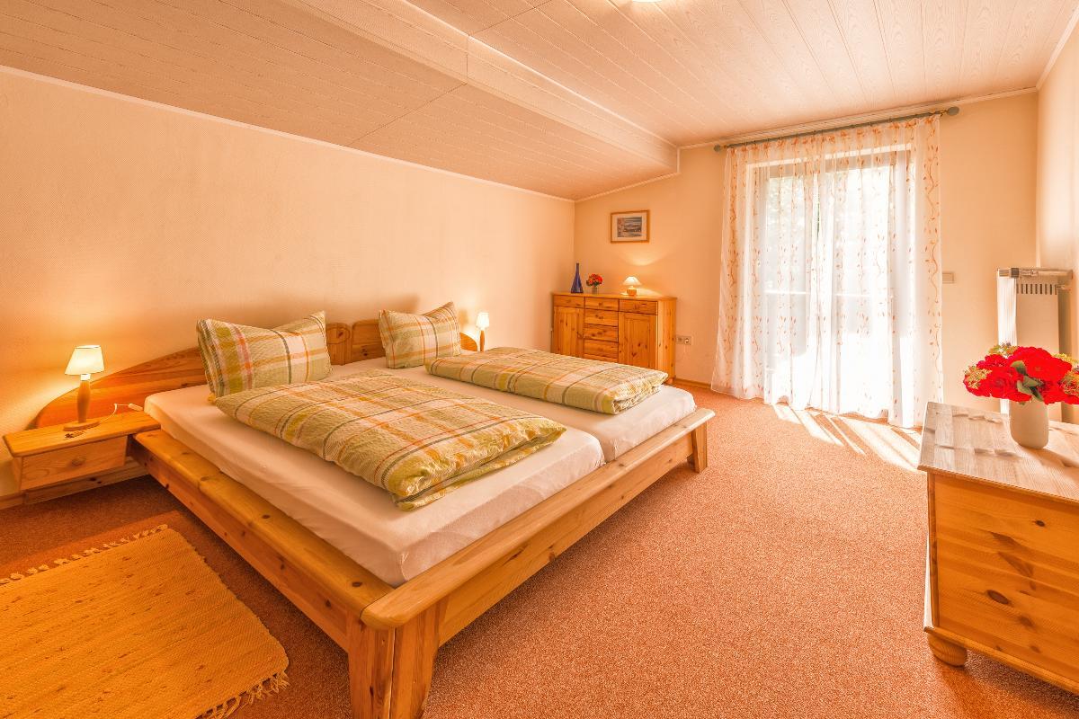 Ferienwohnungen Kummrow in Bodenmais