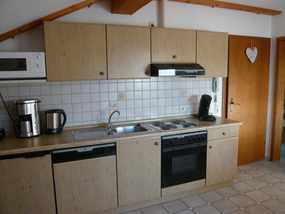 Gästehaus Helga in Bodenmais