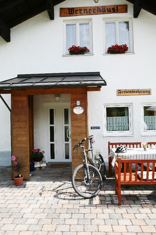FW im Wernerhäusl     in Zwiesel