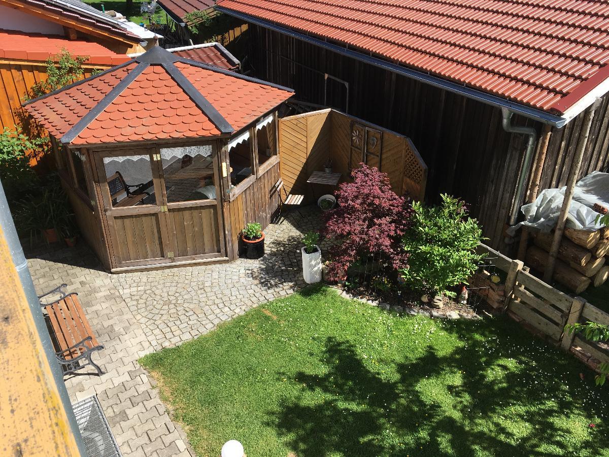 Ferienwohnung Ebner in Rinchnach