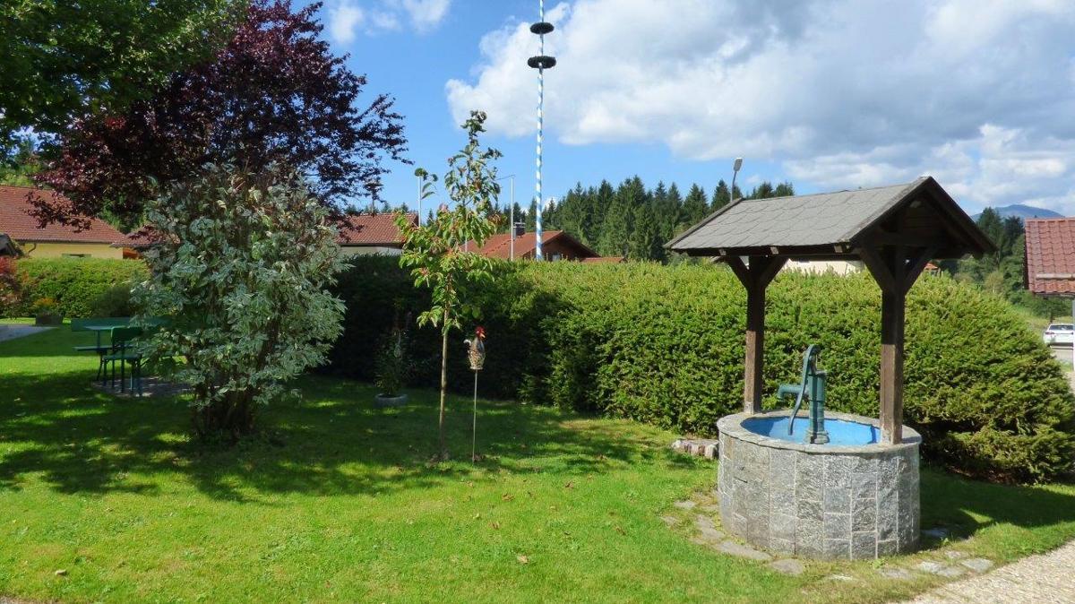 Gästehaus Jutta in Lindberg