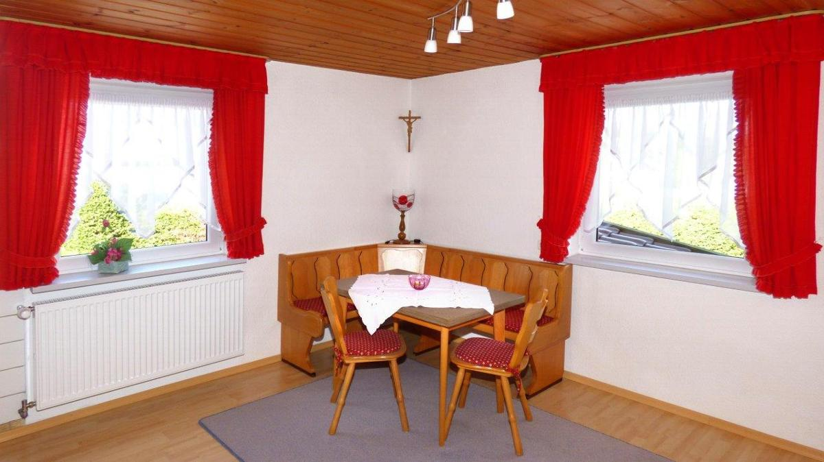 Gästehaus Jutta (Jungwirt) in Lindberg