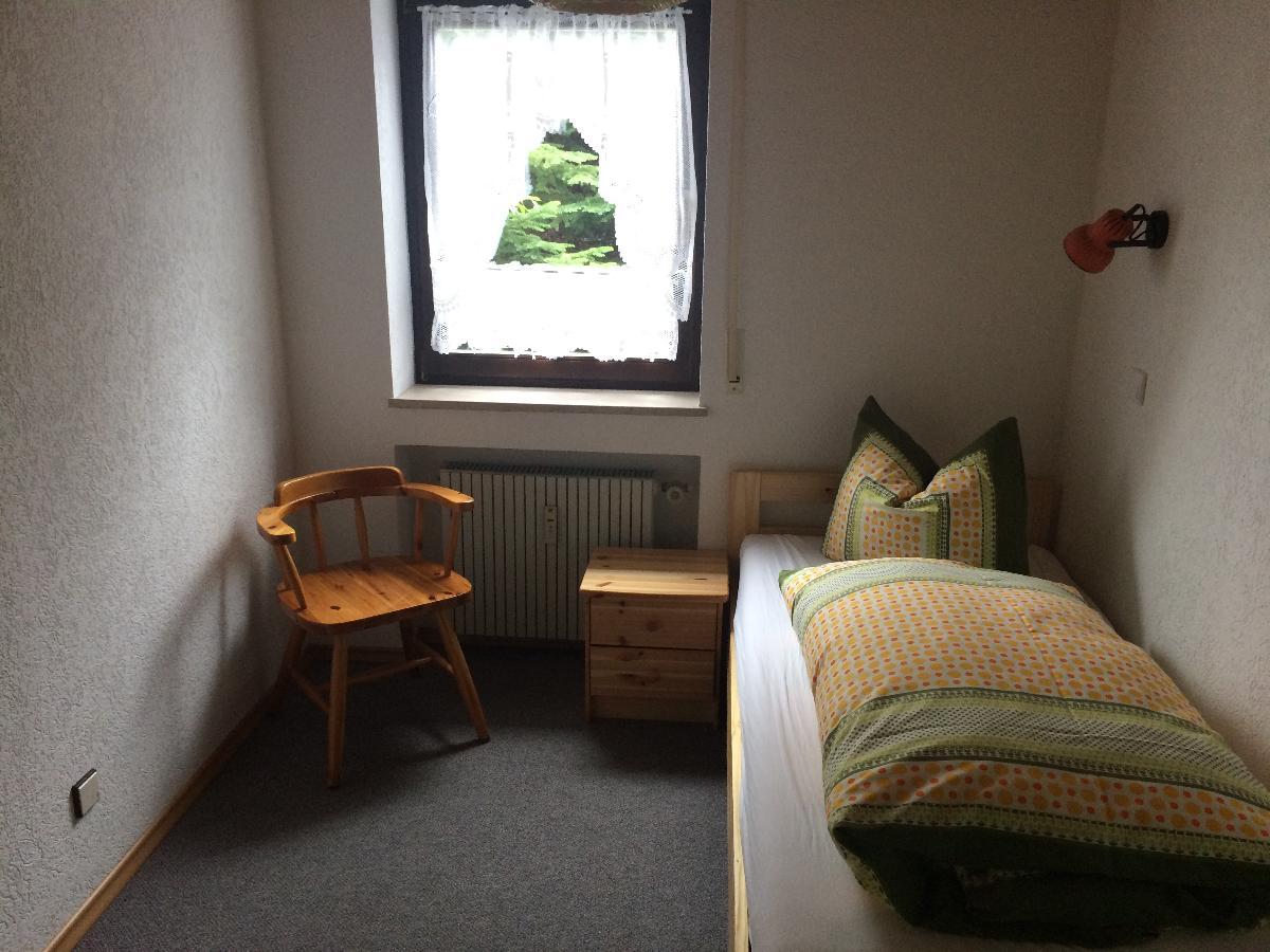 Ferienwohnungen Neumeier in Bischofsmais