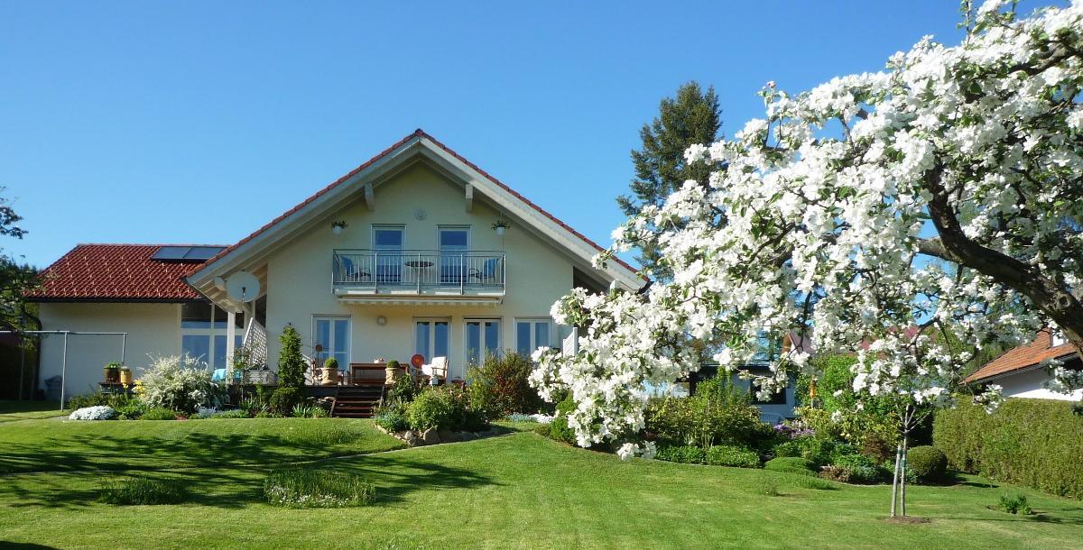 Haus Heigl in Bayerisch Eisenstein